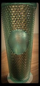 Starbucks Custom Tumbler